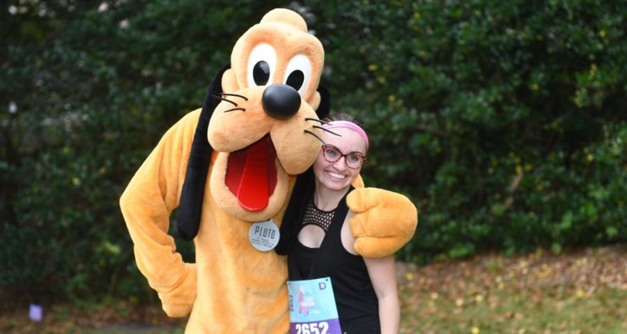 my disney princess half marathon journey